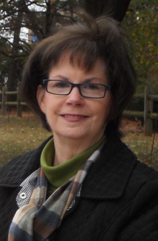 Jill Coward NC