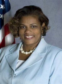 Pennsylvania House Representative Margo L. Davidson (D)