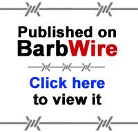 publishedonbarbwire