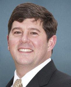 Rep. Steven Palazzo (R-Mississippi)