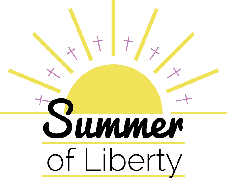summer of liberty-transparent background
