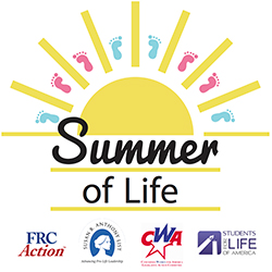 pro life groups launch multistate summer of life campaign