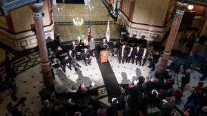 Prayer Caucus