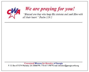 EAL postcard