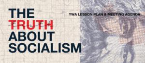 CWA socialism lesson